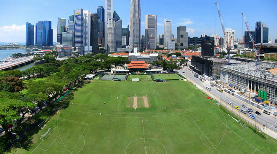 Cricket Club,Singapore
