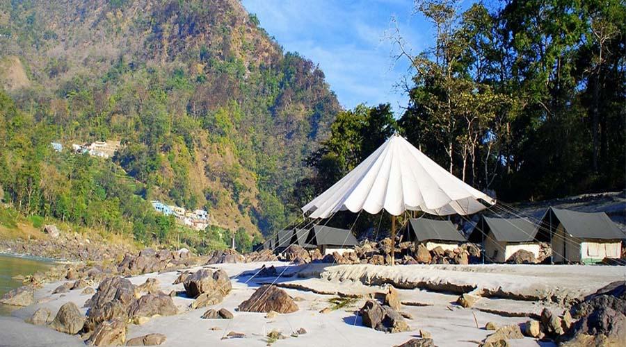 Camping Shivpuri