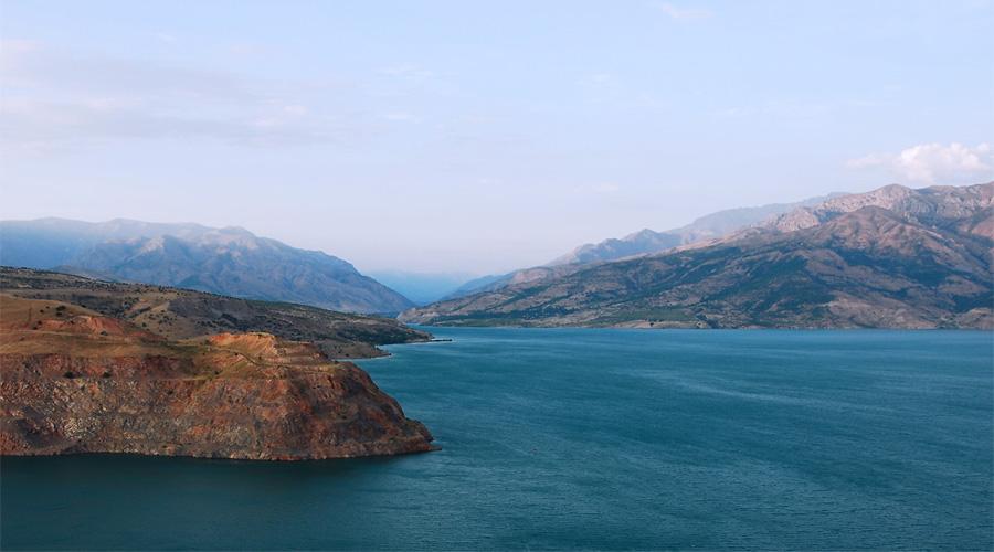 Charavak Lake