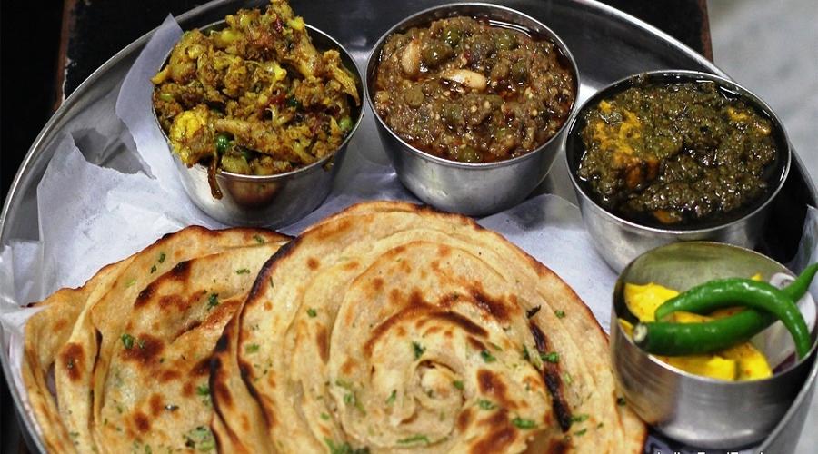 Delicious Punjabi Cuisine
