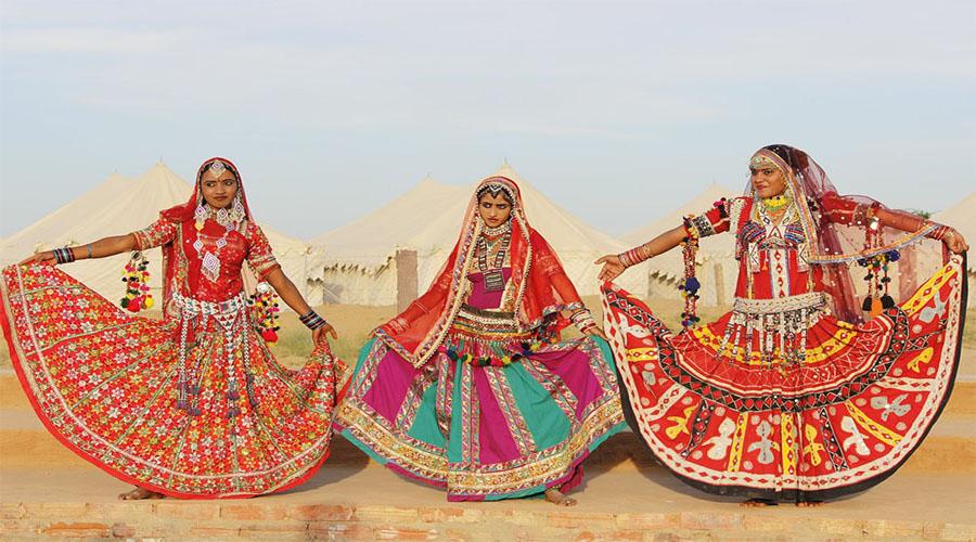 Folk Dance Rajasthan