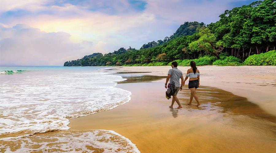 Goa Honeymoon