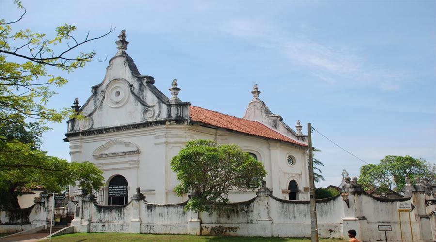 Groote Kerk Church