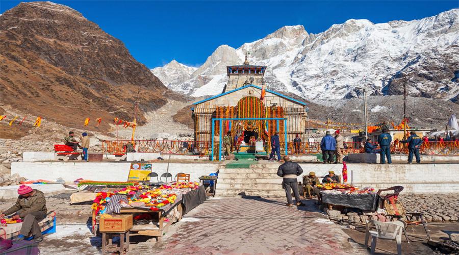 Shri Kedarnath Yatra