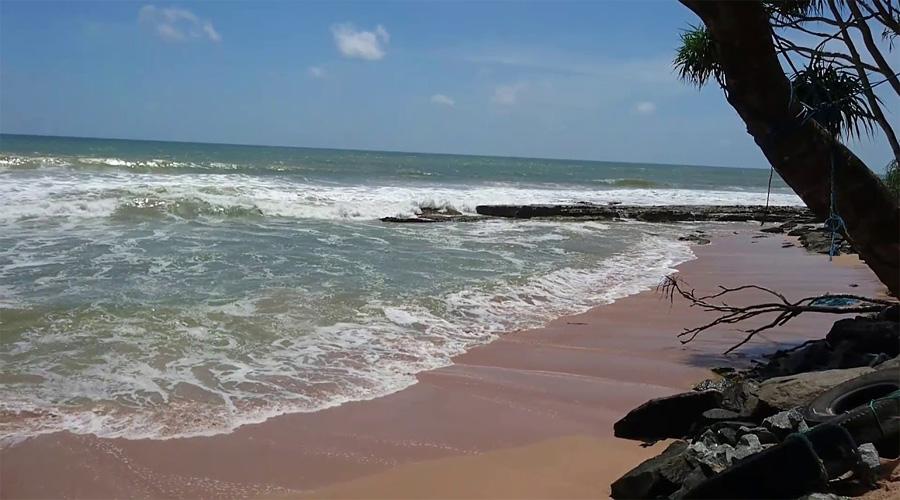 Kodgoa Beach