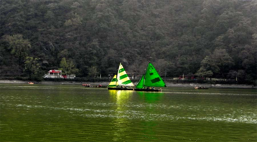 Naini Lake1