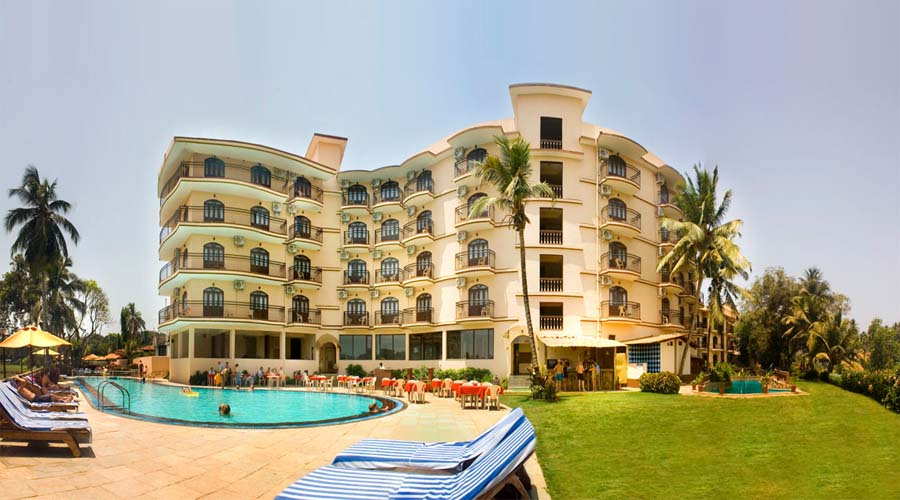 Nazri Resort Goa