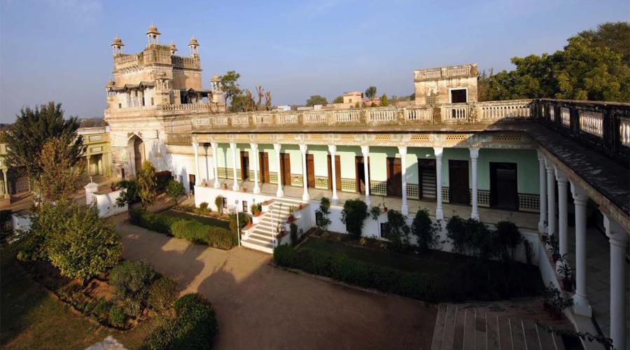 Parimal Haveli View