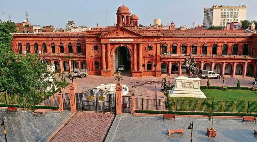Partation Museum Amritsar