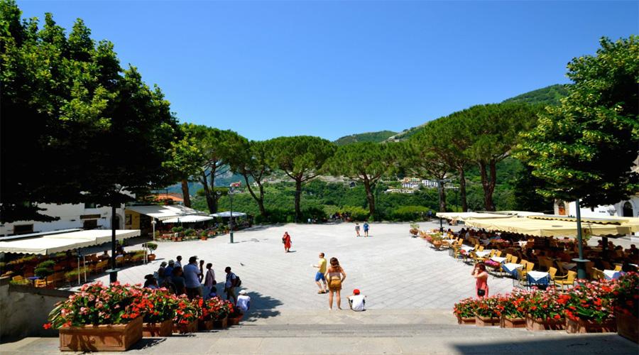 Ravello City View