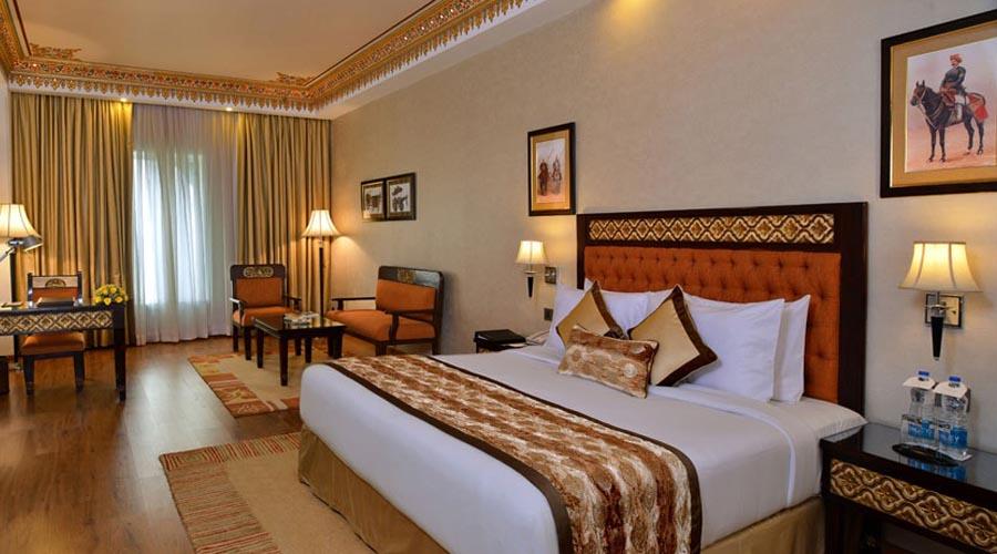 Noormahal Club Rooms