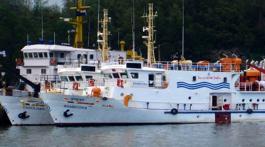 Inter Transfer Ferry