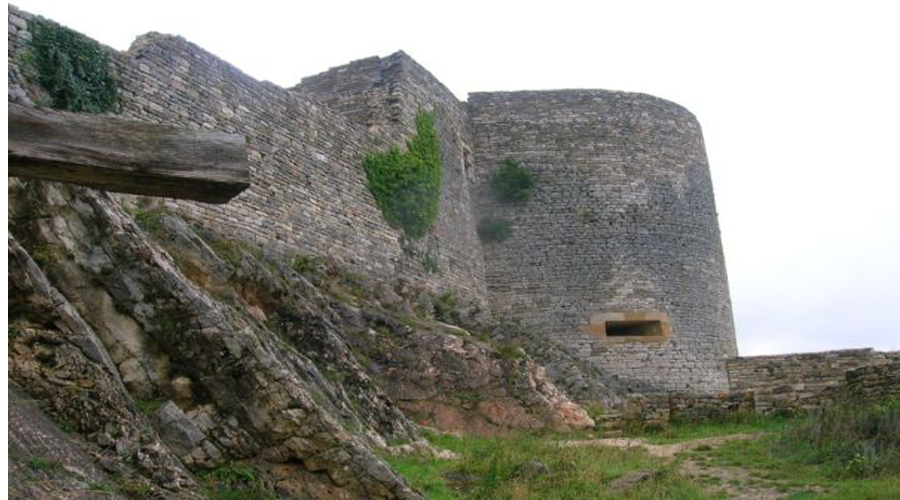 Gurkha Fort SLR