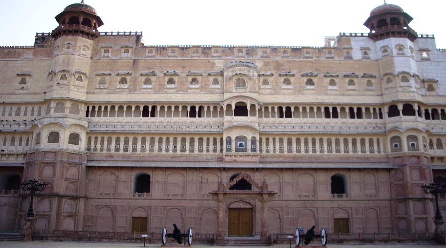 Junagadh fort-Junagadh