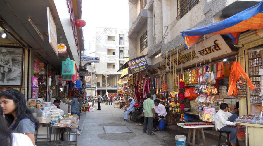 Shirdi Market