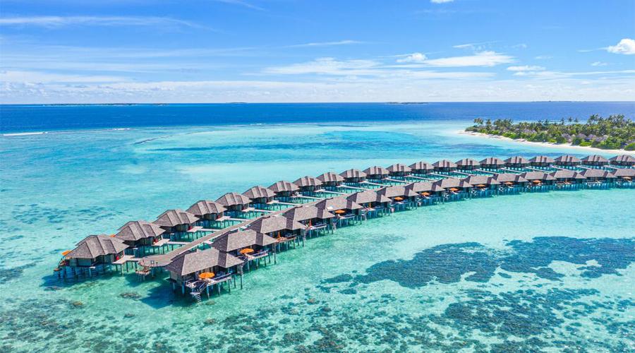 Sun Siyam Iru Fushi Resort