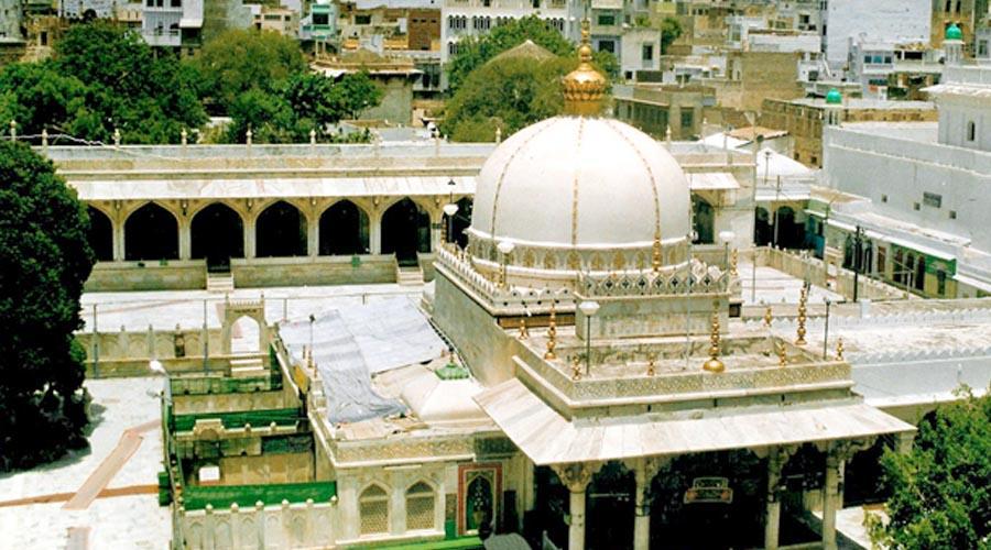 Ajmer-e-Sharief Dargah