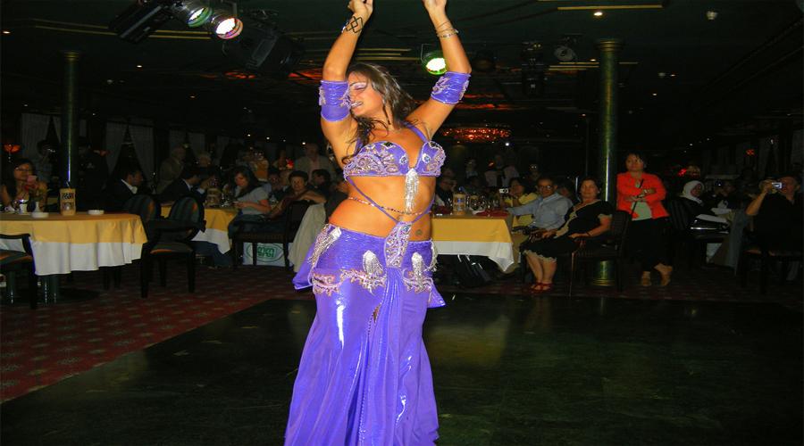 Belly Dance1 Tashkent