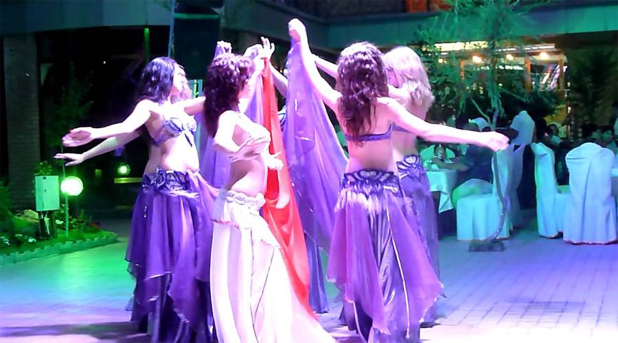 Belly Dancee Tashkent
