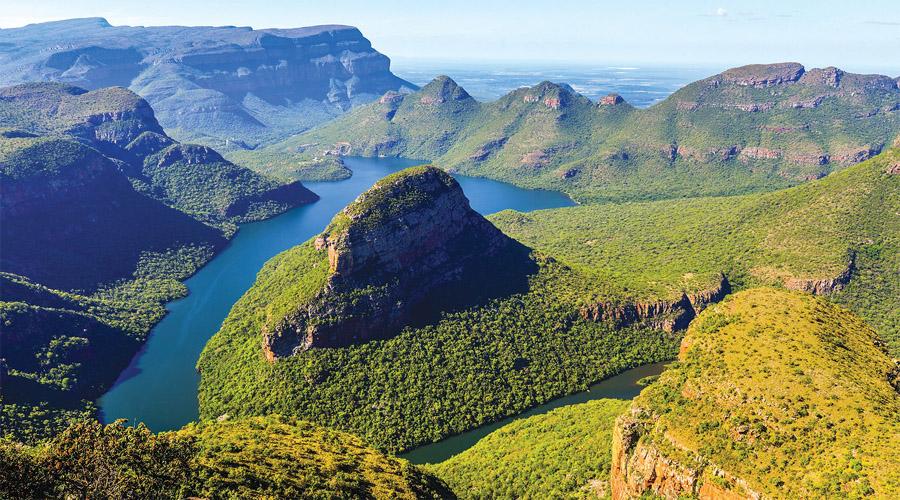 Blyde River Johanseburg