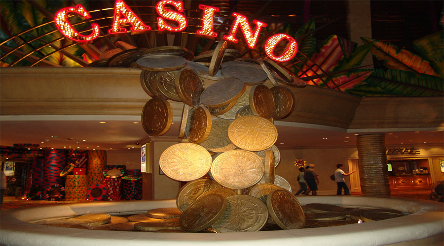 Casino Sun City