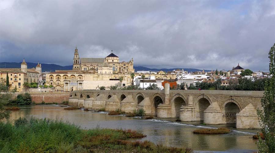 Cathedral Cordoba