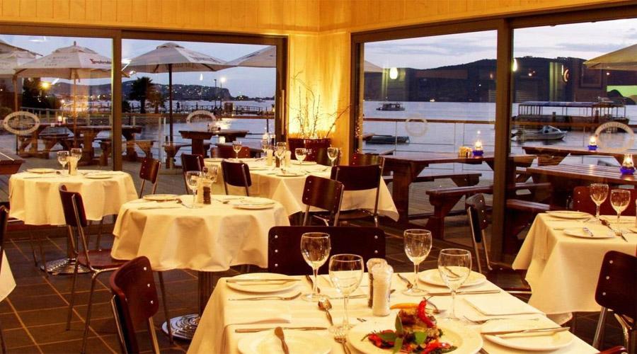 Cruise Cafe Knysna