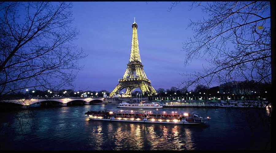 Effel Tower Paris