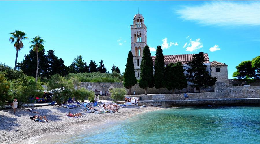 Franciscan Monastry Dubrovnik