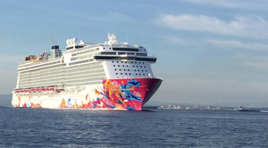 Genting Cruise Malaysia