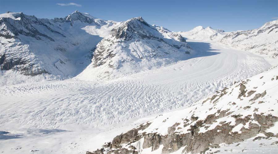 3000 Glaciers Swiss