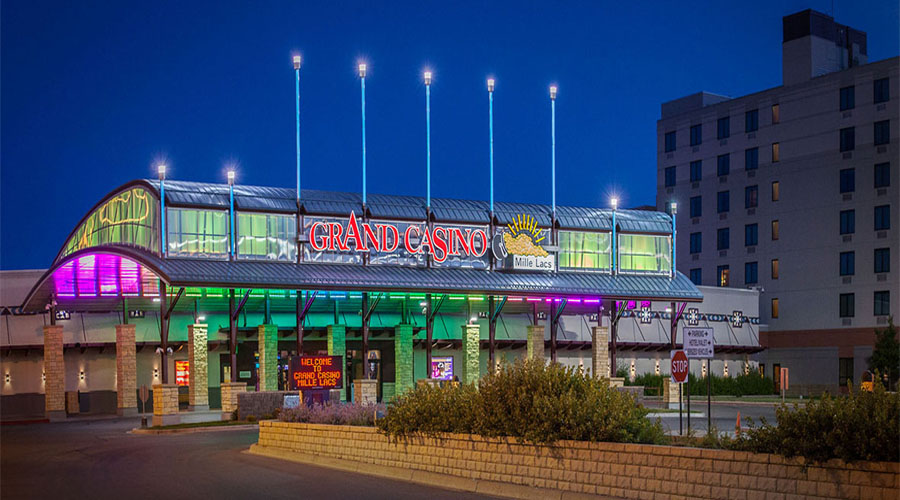 Grand Casino Nice