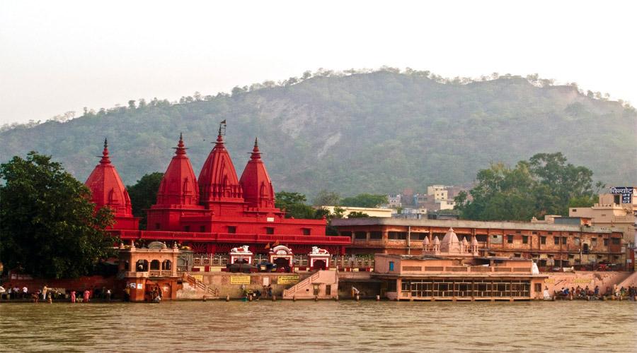 Haridwar Temple1