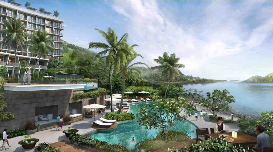 Ipo Resort Malaysia