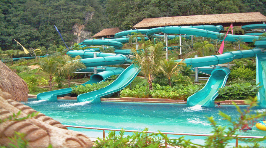 Lost World Tambun Park