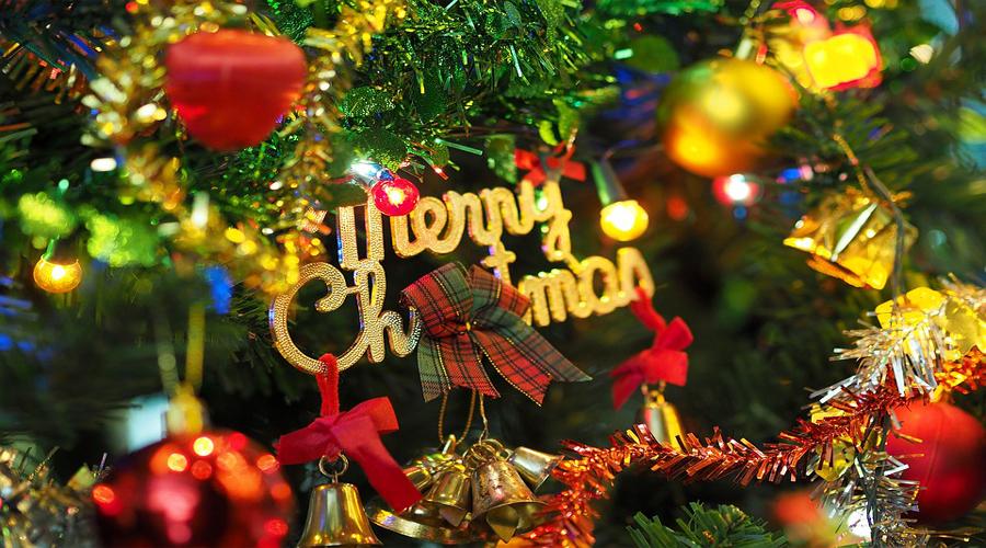 Merry Christmas Shimla