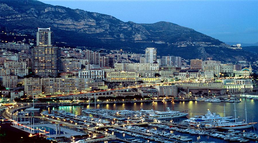 Monto Carlo Monaco
