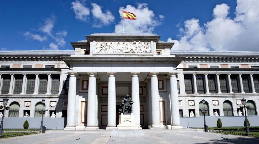 Pardo Museum Madrid