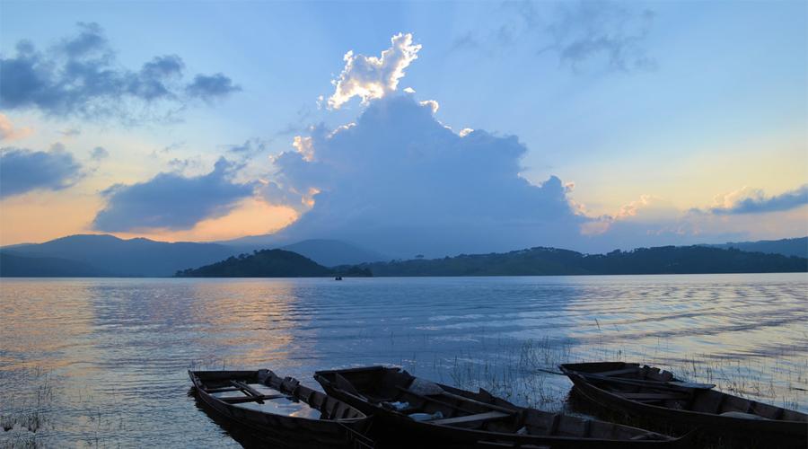 Umaiam Lake Shillong