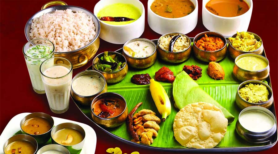 Traditional Food kerala