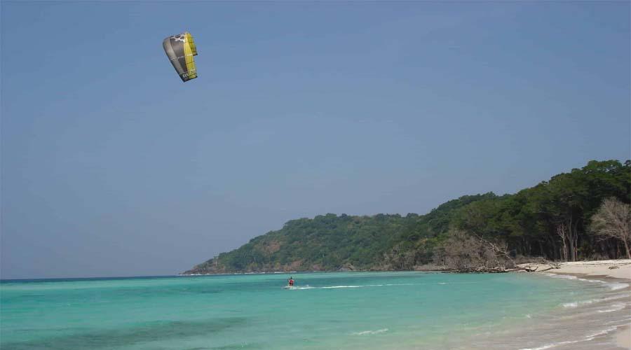 Water Activities Andaman