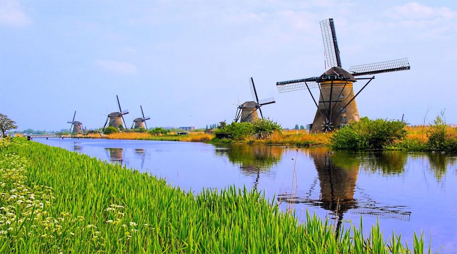 windmills (ams)