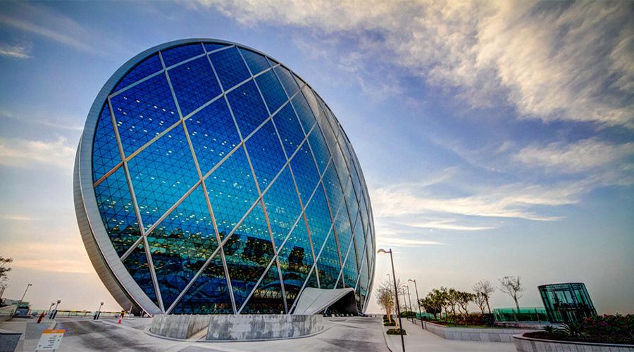 Abu Dhabi Archti Tour