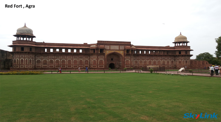 agra fort5-Agra