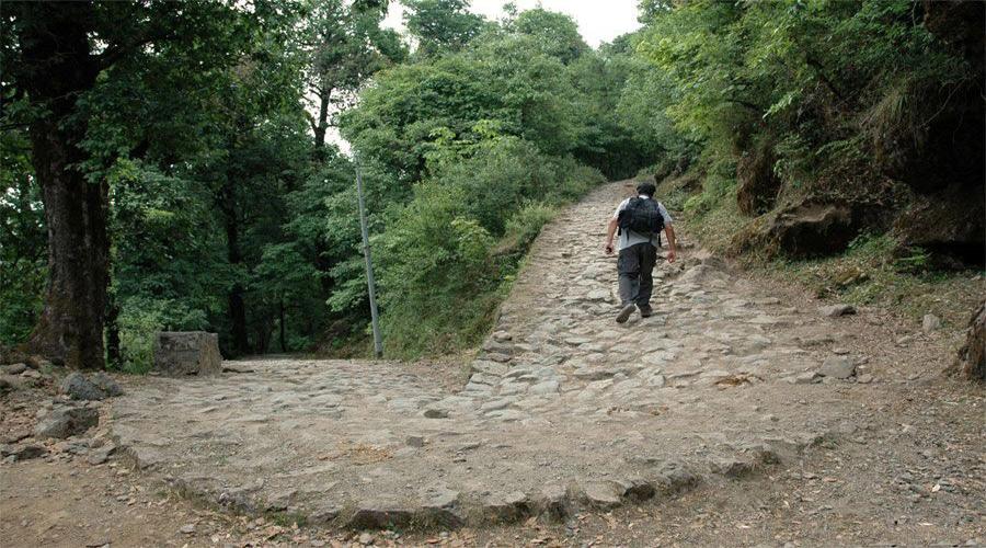 Ayarpatta Hill