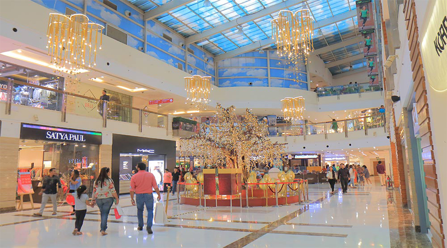 BB Mall