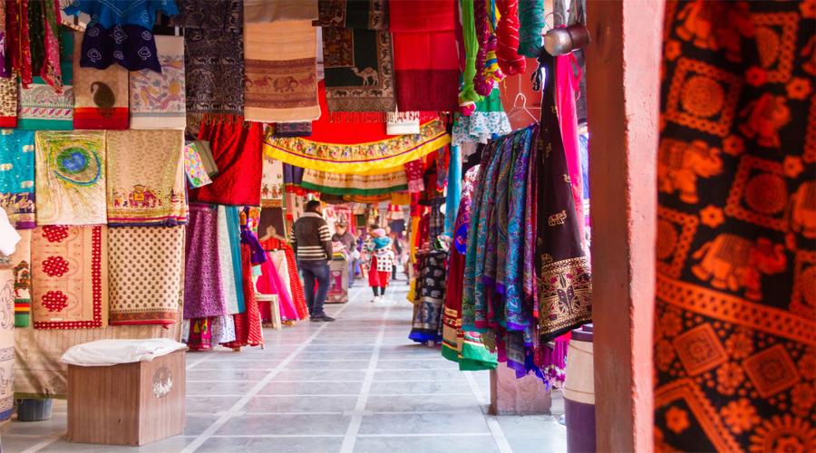 Bhiwadi Shopping