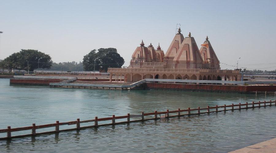 Brahma Sarovar