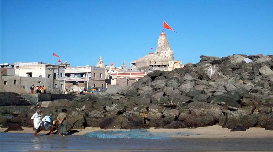 Dwarakadish Temple