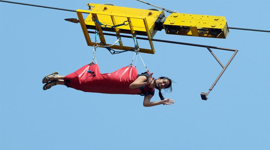 Flying Foz